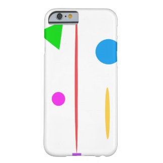 Sad Surfboard Barely There iPhone 6 Case