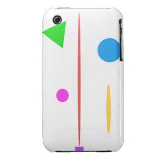 Sad Surfboard iPhone 3 Case-Mate Cases