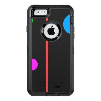 Sad Surfboard OtterBox iPhone 6/6s Case