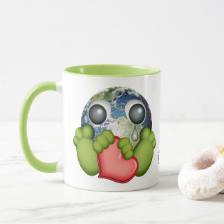 Sad World Mug