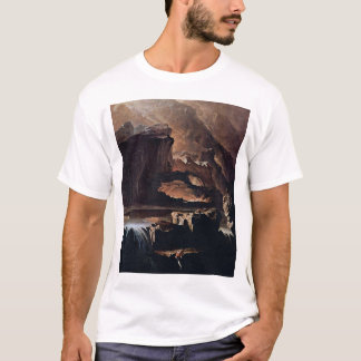 Sadak In Search Of The Waters Of Oblivion By Marti T-Shirt