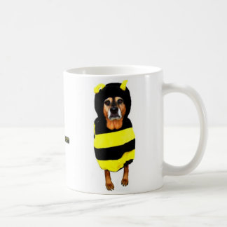 Saddest Bee coffee mug (without background)
