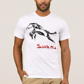Saddle Club T-Shirt