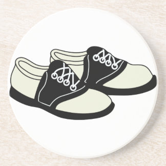 Saddle Shoes Coaster