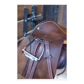 Saddle Stationery