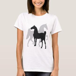 Saddlebred Horses T-Shirt