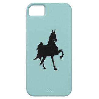 Saddlebred iPhone 5 Cover