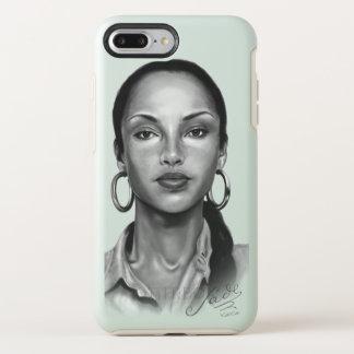 Sade Signature iPhone Case