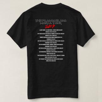 SADE X BDB WT T-Shirt