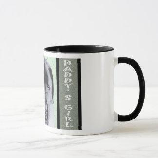 Sadie Daddy's Girl mug