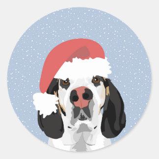 Sadie Holiday Stickers