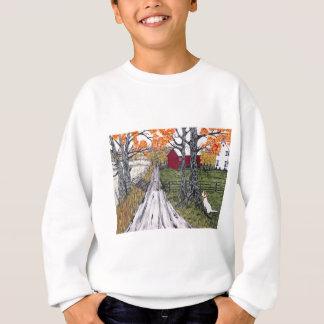 Sadie The Farm Dog Sweatshirt