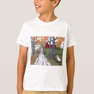 Sadie The Farm Dog T-Shirt