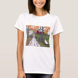 Sadie The Farm Dog T-Shirt