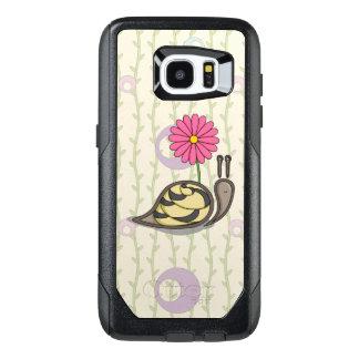 Sadie the Snail Otterbox Phone Case