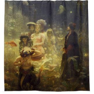 Sadko in the Underwater Kingdom Ilya Repin nautica