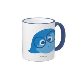 Sadness Ringer Coffee Mug