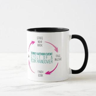 #SAE2016 Book Cycle Mug