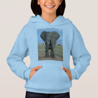 Safari Africa Cute Adorable Destiny Elephant