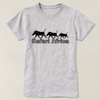 Safari Africa Tshirt