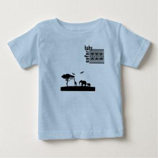 safari baby baby T-Shirt