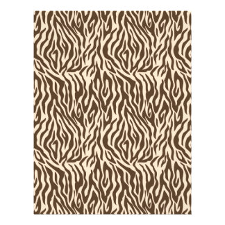 Safari Boy Dual-Sided Scrapbook Paper C