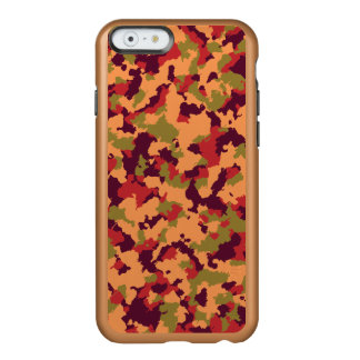 Safari Camouflage Incipio Feather® Shine iPhone 6 Case