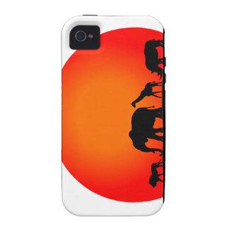 Safari Case-Mate iPhone 4 Cover