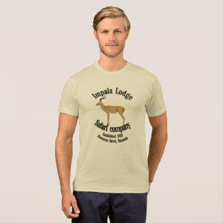 Safari Company Tshirt