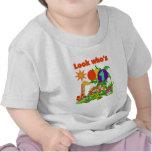 Safari First Birthday Tshirts and Gifts
