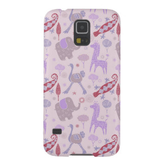 Safari Galaxy S5 Covers