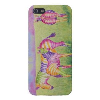 Safari Glory iPhone 4 Case