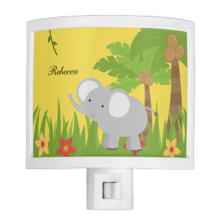 Safari Nite Light