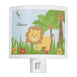 Safari Nite Lights