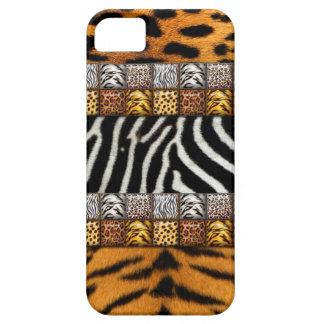 Safari Prints iPhone 5 Case