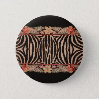 Safari So Good... 2 Inch Round Button
