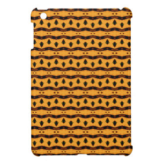 Safari Stripes iPad Mini Cases
