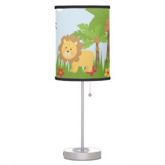 Safari Table Lamp