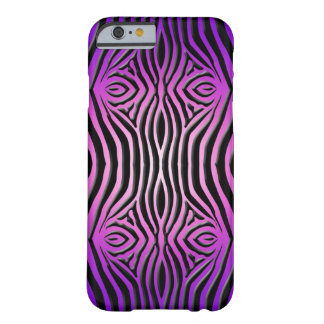 Safari Tribal Phone Case Barely There iPhone 6 Case