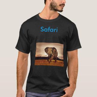 safari tshirt