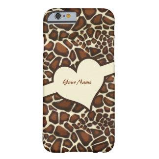 Safari VIP V2 Barely There iPhone 6 Case