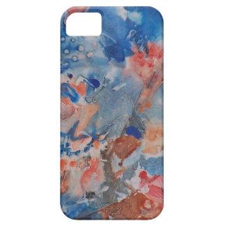 Safari Winds iPhone 5 Case