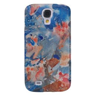Safari Winds Samsung Galaxy S4 Case