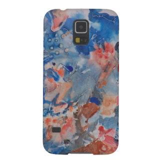 Safari Winds Galaxy S5 Case