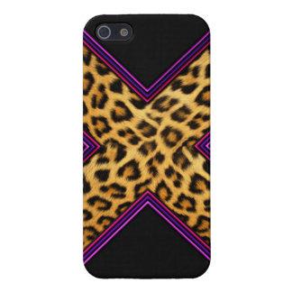 Safari X iPhone 5 Cover