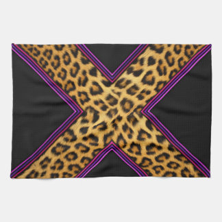 Safari X Kitchen Towel