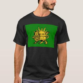 Safavid Dynasty Flag (1576-1747) T-Shirt