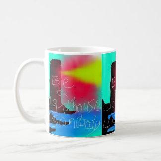 Safe and sound coffee mug
