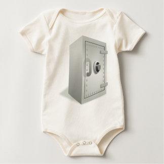 Safe Baby Bodysuit