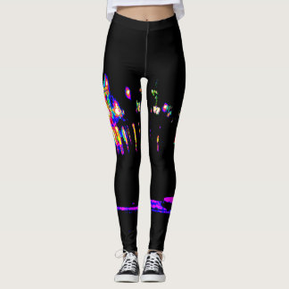 Safe Harbour Leggings